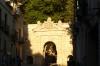 Puerta de las Granadas, Alhambra, Granada