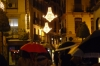 Christmas night in Granada