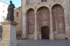 Iglesia de Santo Domingo (Saint Dominic), Granada