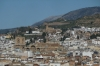 View of Granada from the Science Museum lookout