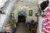 Cave housees in Museo Cuevas del Sacromonte, Granada