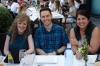 Hayden's 'bucks turn' at Restaurant Milan aka 530