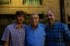 Stainsby friends & family meet Martinez Trujillo family in Granada