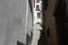 The Albaicin area of Granada