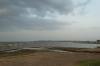 Lake Nicaragua looking toward the Islettas
