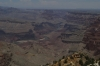 View from the Watchtower. Desert View, Grand Canyon, AZ