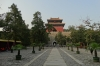 The Ming Tombs CN