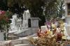 Cemetery of Guanajuato