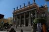Teatro Juraz, Guanajuato