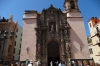 Templo de San Diego, Guanajuato