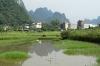 Countryside village near Yangshuo, China