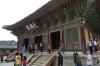Daengjeon (main) Hall, Gyeongju Bulguksa temple, South Korea