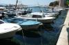 Fishing marina, Bol