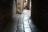 Narrow streets of Split