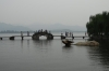 Walk around West Lake, Hangzhou