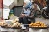 Street vendors, Hanoi VN