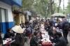 Street cafe, Hanoi VN