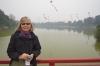 Ngoc Son Temple, Hanoi VN