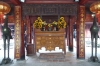 Temple of Literature (Vietnam's oldest university), Hanoi VN