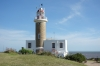 Faro de Punta Brava (lighthouse), Montevideo UY