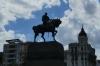 Statue of General José Artigas (17641850). Plaza Independencia, Montevideo UY