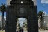 Citadel Gates (1740), Montevideo UY
