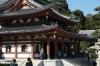 Hasedera Temple, Japan
