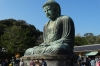The Great Buddha, Kamakura, Japan