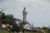 Christ of Havana. Fortaleza de San Carlos de la Cabana