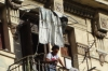 Sunday washing in Havana CU