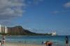Waikiki Beach HI USA