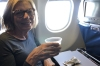Cheers! End of the birthday journey - I am well and truely 70 now. Leaving Hawaii HI USA