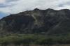 Inside the crater. Lē'Ahi Diamond Head Crater Walk HI USA