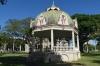 The Coronation Pavilion (1883), Iolani Palace, Honolulu HI USA