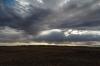 Sunset at Helmeringhausen, Namibia