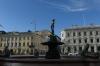 Havis Amanda (nude statue), Market Square Helsinki FI