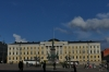 From Senate  Square, Helsinki FI