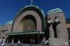 Railway Station, Helsinki FI