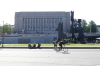 Parliament House, Helsinki FI