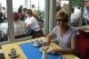 Kaffee und Kuchen in Heidleberg DE