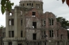 A-Bomb Dome, formerly the Hiroshima Prefectural Industrial Promotion Hall, Japan