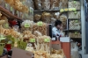 Win Lok Street, selling ginseng and herbal medicines