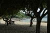 Hung Shing Ye beach, Lamma Island, Hong Kong
