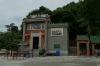 Tin Hau Temple, Sok Kwu Wan, Lamma Island, Hong Kong