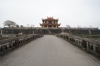 Outside the Forbidden Purple City, Hue VN