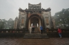 Tu Duc tomb (4th emperor of the Nguyen Dynasty reigned from 1847–1883), Hue VN