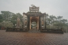 Tu Duc tomb (4th emperor of the Nguyen Dynasty reigned from 1847–1883)