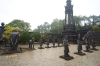 Khai Dinh tomb (12th emperor of the Nguyen Dynasty reigned from 1916-1925), Hue VN