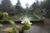 Vietnamese Garden in Hue VN