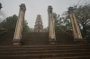 Linh Mu Pagoda, Hue VN